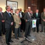 Alabama five mayors January 2015