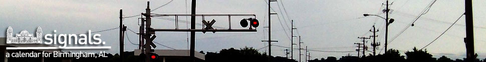 Signals header image