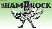 ShamRock Music Festival logo