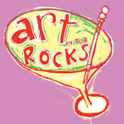 2007 Art on the Rocks logo