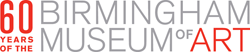 Birmingham Museum of Art logo