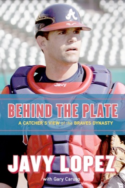 Behind the Plate Cover