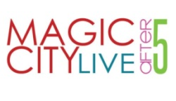 Magic City Live After 5 logo